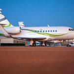 Продажа самолетов Dassault Falcon 2000S.
