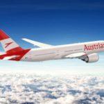 Austrian Airlines показала, как видит себя в 2025 году