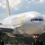 Lufthansa расширяет флот AeroLogic